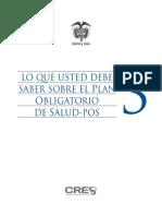 Boletín 3 Doctrina en Salud-CRES