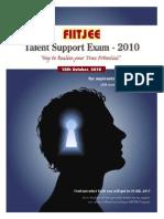 Ftse Brochure 2010