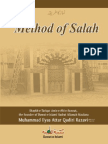 Method of Salah