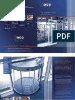 AutomaticDoorSystem Brochure