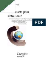 Louis Donnet-Les Aimants Pour Votre Sante