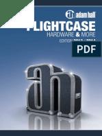 Flightcase Hardware and More 2013 2014 Web