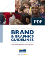 DMPS Brand and Graphics Guidelines