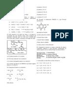 III Lista de exercicios quimica 3 ano  Lysia Pimentel.odt