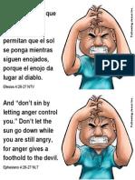 Enojo / Anger