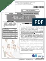 10 - Cardiologia - Ecocardiografia - Piau