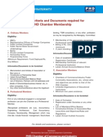PHD Membership-Forms-2009