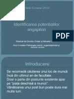 01 Cum Identifici Potentialii Angajatori
