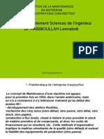 Évolution de La Fonction Mantenance Ingc3 12
