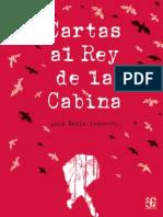 Pescetti, L. 2010. Cartas Al Rey de La Cabina