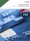 Onlinemarket for Stolen Cards