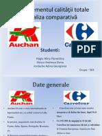 prezentare hipermarketuri 2010