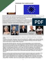 EU i Novi svjetski poredak