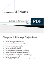 EIT - Ethics for IT Professionals