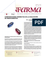 BOLETIN INFORMACION MEDICAMENTOS