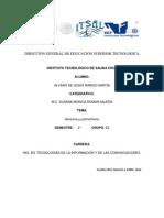 Trabajo de Investigacion de Herencia y Polimorfismo de La Unidad 5 ALvaro