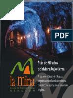 La Mina Nemocon