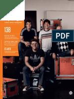 Revista Gol 138
