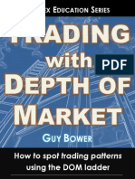 Trading With Depth of Market