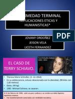 10 Enfermedad Terminal