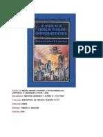 057. Lo Mejor de La Ciencia Ficción Latinoamericana - B. Goorden & a.E. Van Vogt