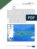 Potensi Investasi Provinsi Nusa Tenggara Barat 2012