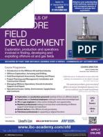 Offshore Field Development Course