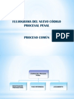 FLUJOGRAMAS NUEVO PROCESO PENAL.ppt