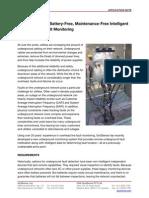 GridSense Intelligent Underground Fault Monitoring 1 13