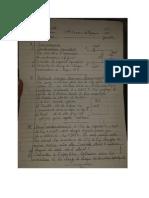 composition de physique bac libanais 2S