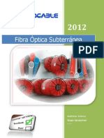 Fibra Optica Subterranea.docx