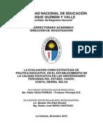 Modelo Evaluativo VEGA PORRAS PABLO