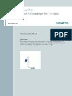 Siemens MiniReceiver 2.0 Overview