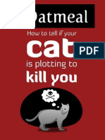 How to Tell if Your Cat-libro de Gatos