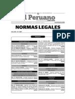 Normas Legales 16-06-2014 [TodoDocumentos.info]