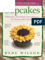 Cupcakes (Baker´S Field Guide)