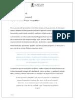 La Hermenéutica y la Teología Bíblica Carlos A.pdf