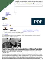 Discípula de Paulo Freire Assassina Machado de Assis by José Maria Silva
