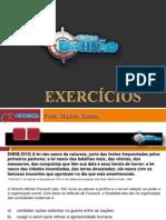 Aula 5 ENEM_Exercícios