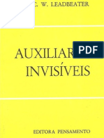 Charles Webster Leadbeater - Auxiliares Invisiveis
