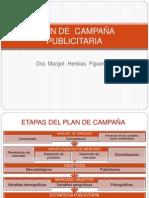 Plan de Campaña Publicitaria