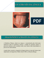 DIAGNÓSTICO+ATRVÉS+DA+LÍNGUA