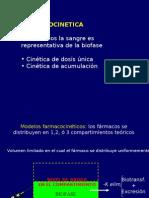 Farmacocinetica_II