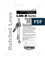 Coffing LSB Manual MICAS