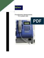 Manual Guanri TDP