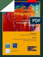 Consenso Progressista - Politica Sociales