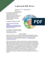 Información general de SQL Server.docx