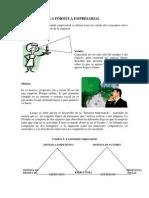 La Fórmula Empresarial Resumen y Casos Kr y Wong