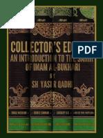 Ṣaḥīḥ Al-Bukhāri (Collector's Edition)