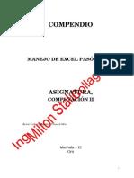 Compendio de Excel Paso a Paso 2012 (Este Vale)-Unprotected